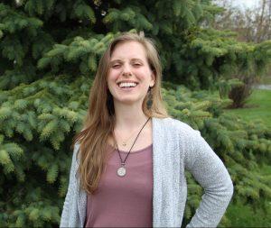 Amanda Gorman, Yoga Teacher, SEO Consultant