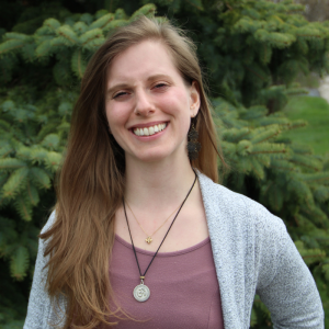 Amanda Gorman, Yoga Instructor, SEO Expert, NGO Consultant